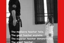 M.A. Inspiration