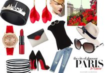 Polyvore Collections