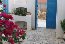 Useful Kasos Informations / Sites of general interest in Kasos Island. Hotels, Restaurants and sightseeing