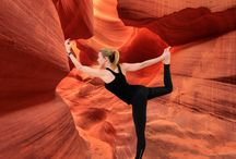 Sandstone Yoga & Pilates / Welcome to our new Yoga brand Sandstone Yoga & Pilates