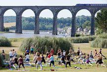 Cornish Festivals & Events
