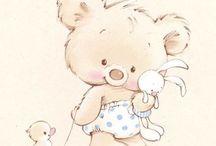 Baby / Bears