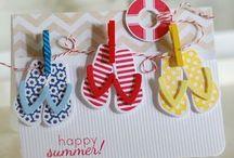 Sweet Sweet Summer / by Scrapbook Expo