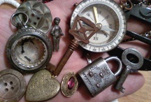 My collections... / by Ancient Circles