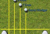golf rady