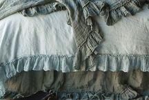 Tissus / Linens