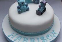 Cake design ideas for boys