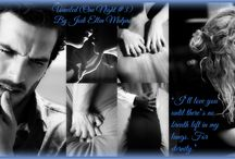 Book Characters - One Night / by Cherie Ryan
