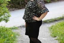 My Style - plus size