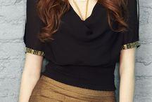 Karen Gillian