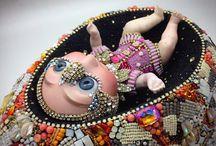 Beads - Mosaic Inspiration