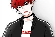 Webtoon/WebComics❤️