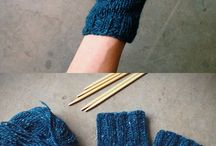 Knit 1, Purl