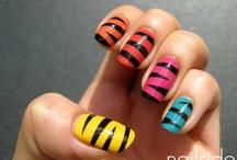 Nails / by Susana Mejia