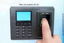 Gilberto Ribeiro / Ideias