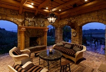 Home Design / by Kimberly Schrader