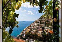 Italy, my love!