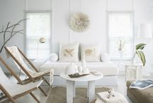 Beach House Chic / by Julie & Lauren {bornandbread}