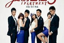 Movies / by haojiantang