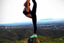 Flexibility Inspiration