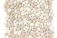 pedras/parede