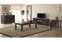 Home Living Room Set