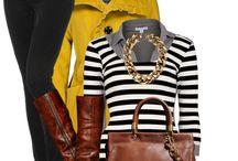 Marie's fashion