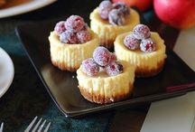 Desserts / by Ashley Mejias