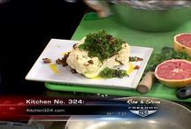 Cooking on Rise & Shine! KAUT / by KFOR-TV News Channel 4