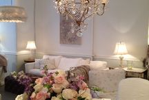 Livingroom/Soggiorno/Olohuone