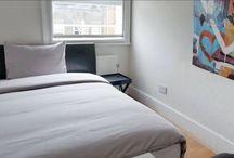 West End Central - Apartment - 2BD/1BR #03