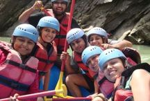 River Rafting in Rishikesh / Book your holiday packages for Rafting in Rishikesh Online. For packages and details visit http://www.river-rafting-rishikesh.in