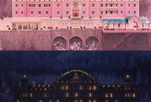 I heart Wes Anderson