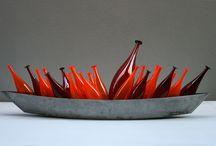 Baldwin & Guggisberg Art Glass