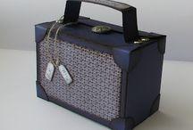 Koffer / Koffer