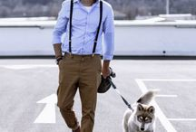 Beats and Dogs | Men & Style Blog from Austria / www.beatsanddogs.com