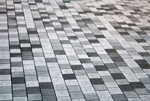 Paving / Poly form, Cph