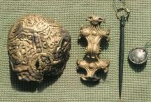 Staraja Ladoga, 9th-11th century