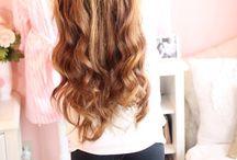 Beautiful hair ♡