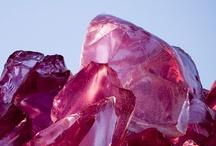 Crystals shoot / Venus Rox / For VenusRox