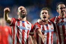 Madrid celebrates Champions League final success / Madrid celebrates Champions League final success