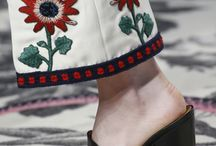 Shoes and details / Shoes and Accessories