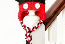 crochet for Mason / by Elizabeth Fineman
