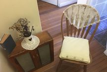 Vintage furniture / Selling