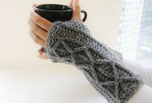 crochet / by Kristie Leite