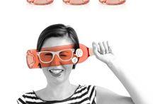 Boros üveg szeműveg