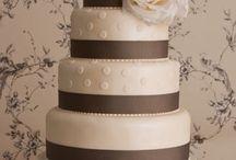 Wedding ideas / by Courtney Franke