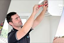 Plumber Canberra / Need a new hot water system but aren't sure of the differences between the options? Find a Plumber in Canberra here http://www.plumbersincanberra.com.au/