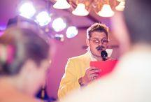 Hochzeit Partybilder