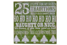 Christmas / by Poppy Seed Projects {Poppy Seed Projects.com}